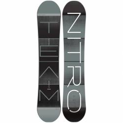 Snowboard Nitro Team (širší)