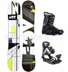 Pánský snowboardový komplet Ace Oddity S1