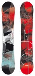 Snowboard Nitro Lectra Clique