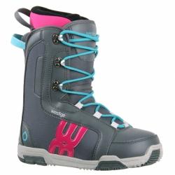 Dámské boty Westige Ema Grey