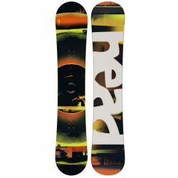 Snowboard Head True wide