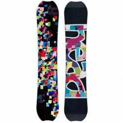 Dámský snowboard Head Flair Flocka