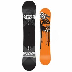 Snowboard K2 After Black