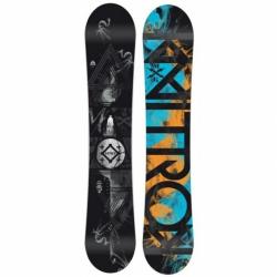 Snowboard Nitro Magnum 171cm