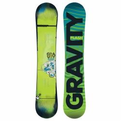 Dětský snowboard Gravity Flash