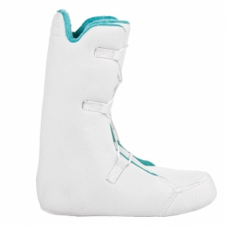 Dětské boty Gravity Micra white - AKCE