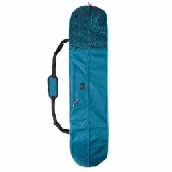 Dámský obal na snowboard Gravity Vivid modrý