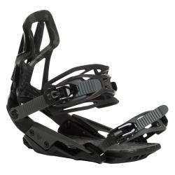 Snowboard komplet Gravity Silent black