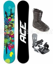 Snowboard komplet Ace Venom