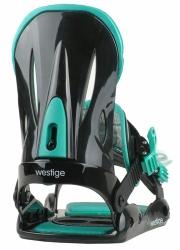 Dámské a dívčí vázání Westige Ema black/blue