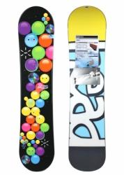 Dětský snowboard Head Ambitious Kid