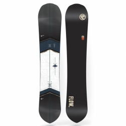 Snowboard Flow Solitude 2017
