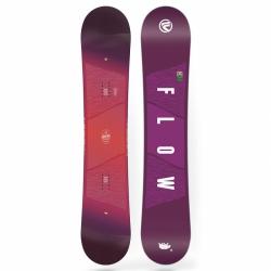 Dámský snowboard Flow Jewel 2017