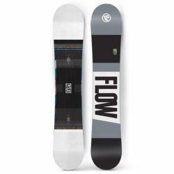 Snowboard Flow Merc White 2017