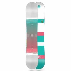 Dámský snowboard Flow Venus White 2017