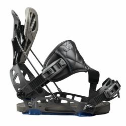 Vázání Flow Nx2-Gt Hybrid black