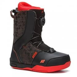 Dětské snowboardové boty K2 Vandal