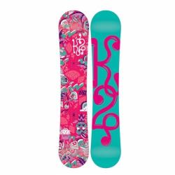 Dětský snowboard K2 Lil Kandi