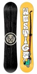 Snowboard komplet Westige Apache - AKCE