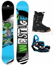 Snowboard komplet Westige Max