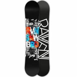 Snowboard Raven Explorer 2016