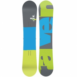 Snowboard Raven Solid