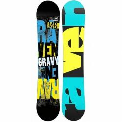 Dětský snowboard Raven Gravy junior