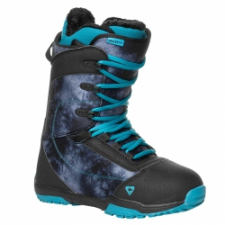 Dámské boty Gravity Aura black