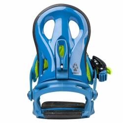 Dětské vázání Gravity G1 Jr blue