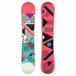 Dámský snowboard Gravity Electra