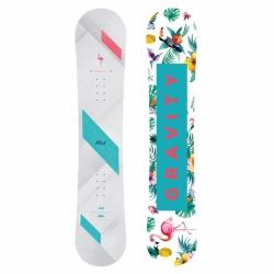 Dámský snowboard Gravity Mist