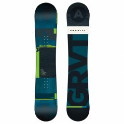 Snowboard Gravity Adventure 2018