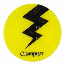 Grip Amplifi Round Stomp bold loud