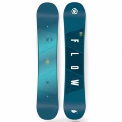 Dámský snowboard Flow Jewel 17/18