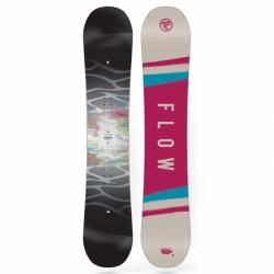 Dámský snowboard Flow Silhouette 17/18