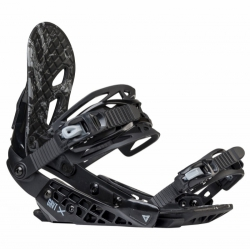 Snowboardový komplet Gravity Bandit 17/18 - AKCE