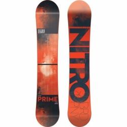 Snowboard Nitro Prime