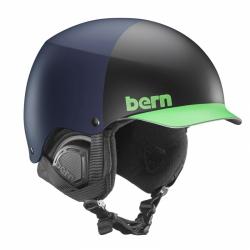 Helma Bern Baker matte blue hatstyle
