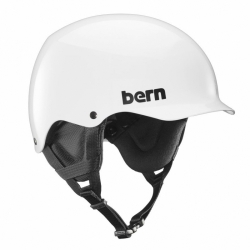 Helma Bern Team Baker gloss white