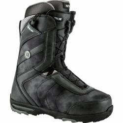 Dámské boty Nitro Monarch TLS black