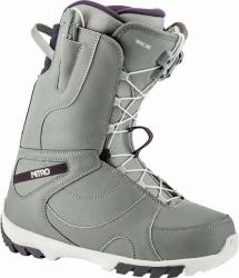Dámské boty Nitro Cuda TLS grey