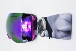 Brýle Pitcha FSP porn edition/purple mirrored
