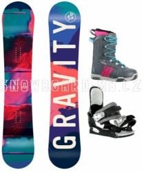 Dívčí komplet Gravity Fairy s botami Westige Ema