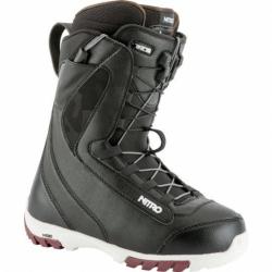 Dámské boty Nitro Cuda TLS black-camo 2019