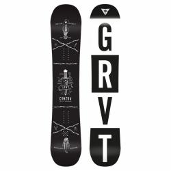 Snowboard Gravity Contra 2018/19