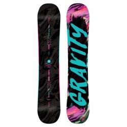 Dámský snowboard Gravity Sublime 2018/19