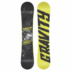 Snowboard Gravity Empatic 2018/19