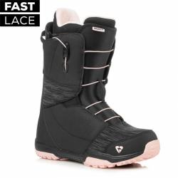 Dámské boty Gravity Aura Fast Lace black/pink