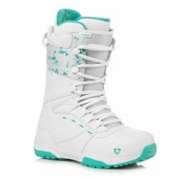 Dámské boty Gravity Bliss white/mint