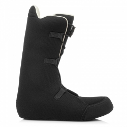 Dětské boty Gravity Micro black